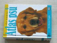 Fogle - Atlas psů do kapsy (2000)