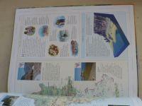 Ilustrovaný atlas světa (2000)