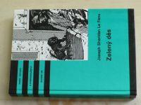 KOD 194 - Le Fanu - Zelený děs (1991)