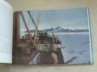 Naši v Antarktidě (1963)