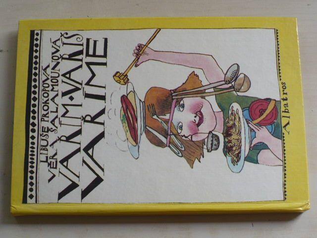 Prokopová - Vařím, vaříš, vaříme (1985)