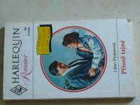 Romance, č.25: Peakeová - Přísně tajné (1992)