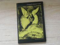 Rosenberg - Chagall träumt Gott (1965) německy, Chagall sní o Bohu