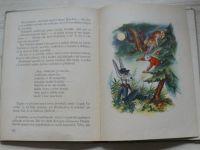 Růžena Slavíková - Posvícení na paloučku (1949) Veselá povídačka o zvířátkách pro mládež 6 - 8 let