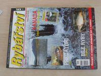 Rybářství 1-12 (2006) chybí čísla 2, 7-8, 11 (8 čísel)