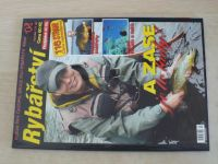 Rybářství 1-12 (2008) chybí čísla 1-2, 6, 11-12 (7 čísel)