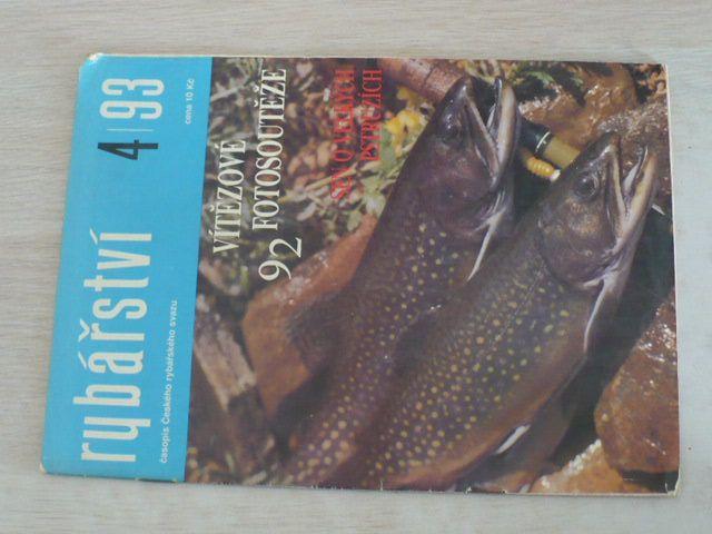 Rybářství 4 (1993)