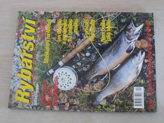 Rybářství 4 (2003)