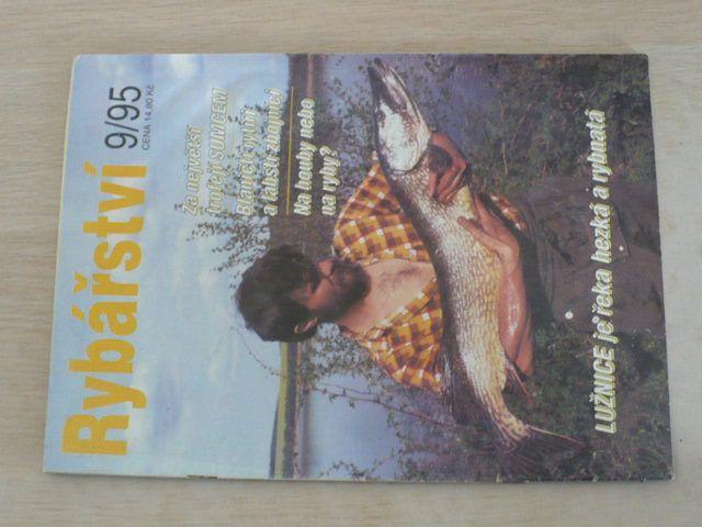 Rybářství 9 (1995)