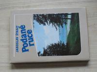 Štrait - Podané ruce (1989) Východočeský kraj a družební Černigovská oblast (Ukrajina)