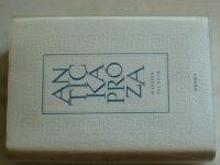 Antická próza - O cizích osudech (1972)