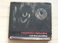 Borovička - Tajemství špionáže (1969)