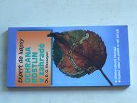 Expert do kapsy - Hessayon - Ochrana rostlin v zahradě (2002)
