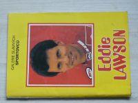 Galerie slavných sportovců - Gescheidt - Eddie Lawson (1991)