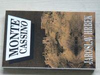 Hrbek - Monte Cassino (1995)