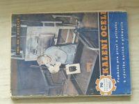 Korecký - Kalení oceli - Příručka k výcviku kaličů v průmyslu (1951)