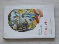 Podjavorinská Čin čin (SNDK 1956) slovensky