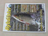 Rybářství 1-12 (2014) chybí čísla 6, 9-12 (7 čísel)
