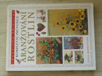 Barnettová - Aranžování rostlin - Kompletní průvodce (2004)
