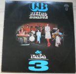 CB Jiřího Brabce & Naďa – 3 (1975)