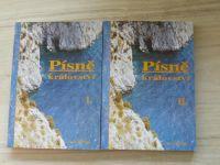 Hrbata - Písně království I. II. (1996) Meditace na žaltář Písma svatého, 2 knihy