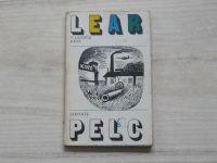 Jaromír Pelc - Lear v letním kině  (1978) il. K. Lhoták