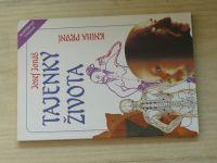 Jonáš - Tajenky života - Kniha první  - Dveře stále otevřené (1995)