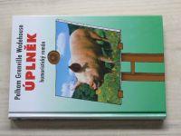 P. G. Wodehouse - Úplněk (2002) humoristický román