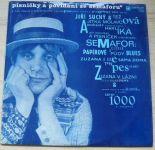 Písničky a povídání ze Semaforu (1977)