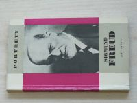 Portréty - Cvekl - Sigmund Freud (1965)