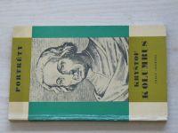 Portréty - Janáček - Kryštof Kolumbus (1970)