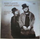Rattlesnake Annie a Michal Tučný, Tučňáci – Anka Chřestýš & Poslední kovboj (1983)