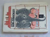 Santarová - Slon v domácnosti (1965)