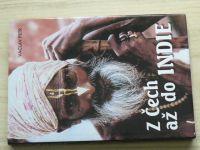 Václav Petr - Z Čech až do Indie (2001)
