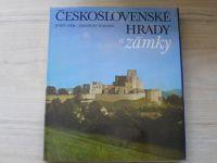 Ehm, Wagner - Československé hrady a zámky (1979)