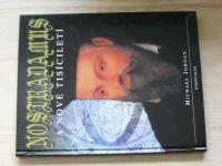 Jordan - Nostradamus a nové tisíciletí (2000)