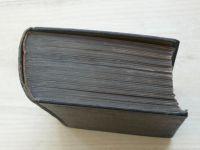 Nový Orbis Pictus - Obrázkový slovník Česko - německý a Německo - český (1937)