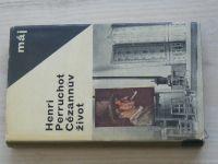 Perruchot - Cézanův život (1965)