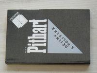 Pithart - Dějiny a politika - eseje a úvahy z let 1977 - 1989 (1990)