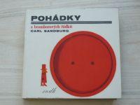 Sandburg - Pohádky z bramborových řádků (1965)