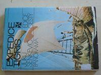 Senkevič - Expedice Tigris (1987)