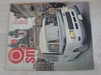 Svět motorů 1-52 (1976) ročník XXX. (chybí čísla 1-17, 24-26, 34-39, 43-52, 16 čísel)