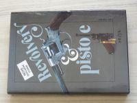 Žuk - Revolvery a pistole (1993)