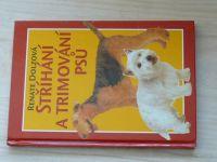 Dolzová - Stříhání a trimování psů (2001)