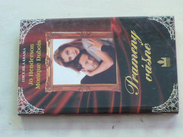 Dubois - Prameny vášně (1999)