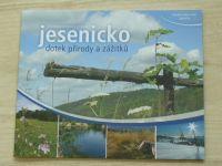 Jesenicko dotek přírody a zážitků (2009)