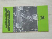 Jesenický zpravodaj - Říjen 1990