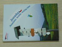 Jeseníky - Mountains, health, resting time (2004) anglicky