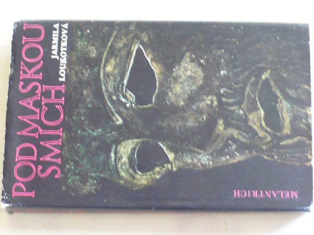 Loukotková - Pod maskou smích (1977)