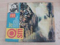 Svět motorů 1-52 (1983) ročník XXXVII. (chybí čísla 24, 36, 38-43, 45-46, 48-52, 37 čísel)